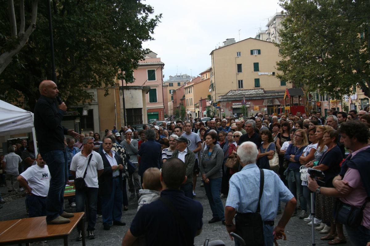 Manifestazioni pubbliche