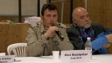Alex Bazzigalupi