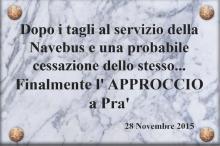 Approccio NaveBus
